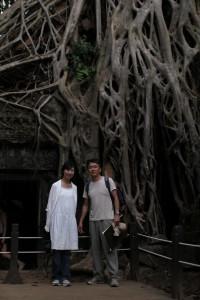 カンボジア10315