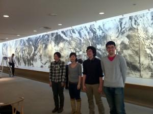 京都髙島屋2012.1.24
