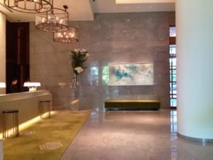パレスホテル東京ーHP